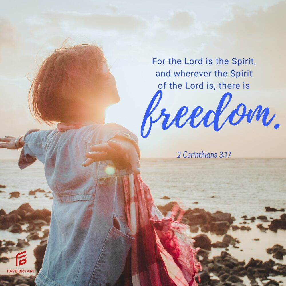 True freedom is within reach!