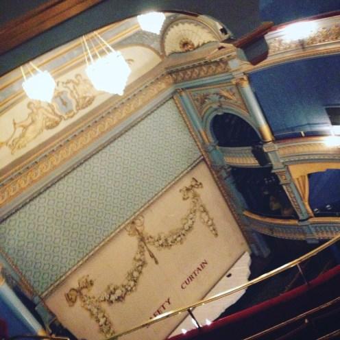 Theatre land