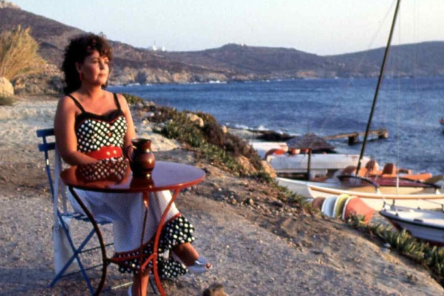 Have you had a Shirley Valentine moment?
