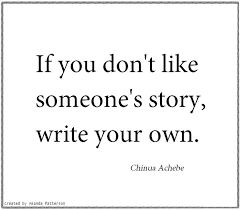 writer, writing quote