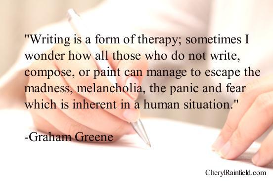 writer, writing quote,