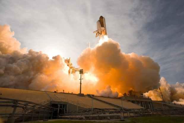 aerospace engineering exploration launch