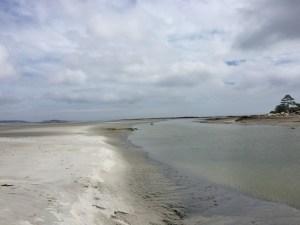 Goose Rocks Beach, 2016