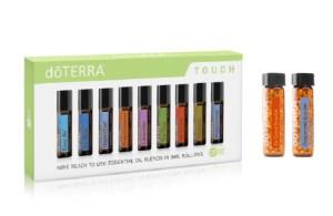 doTERRA Touch Aroma Kit