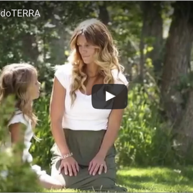 Welcome to doTERRA – Video