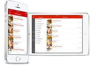 Paprika Phone App