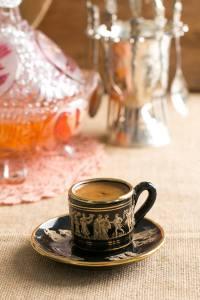 Thermomix Kafe Greek Coffee