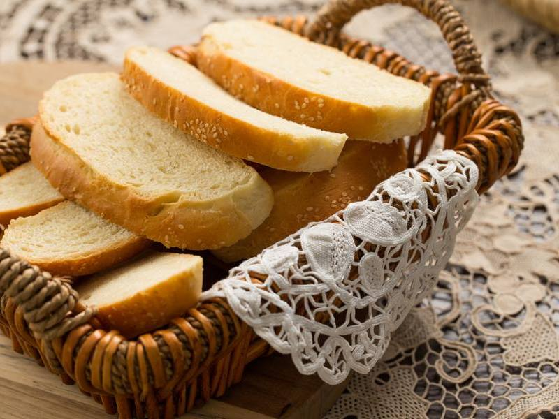 Psomi Everyday Bread Recipe For Your Thermomix