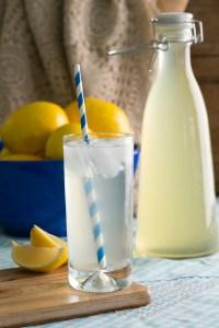 Thermomix Lemonada Homemade Lemonade