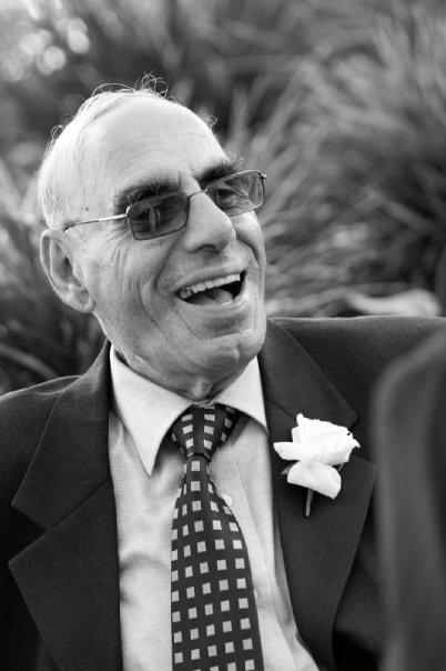 grandfather papou