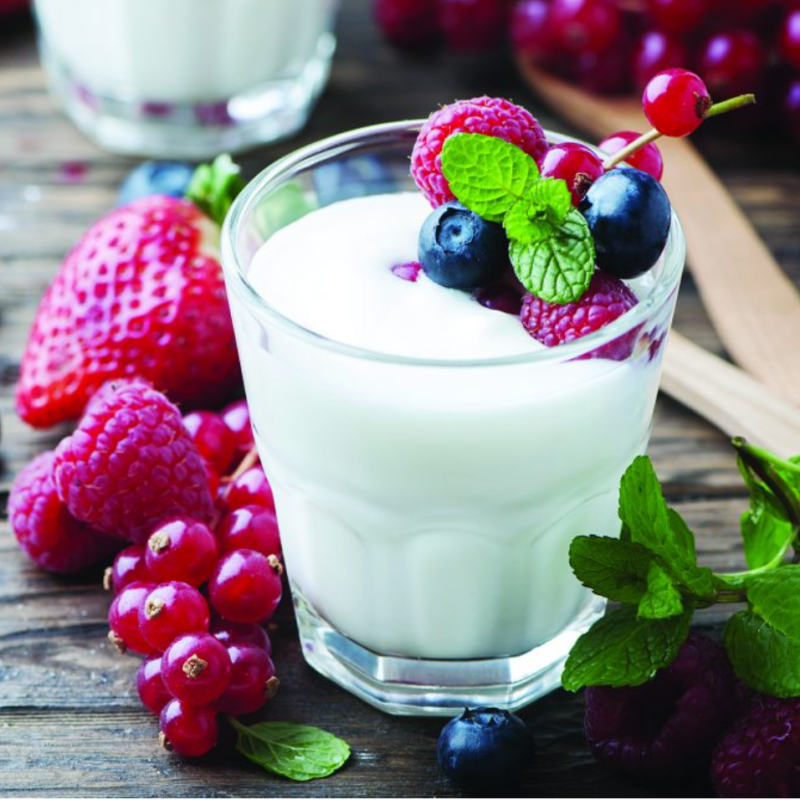 Coconut Milk Recipe For Your Thermomix