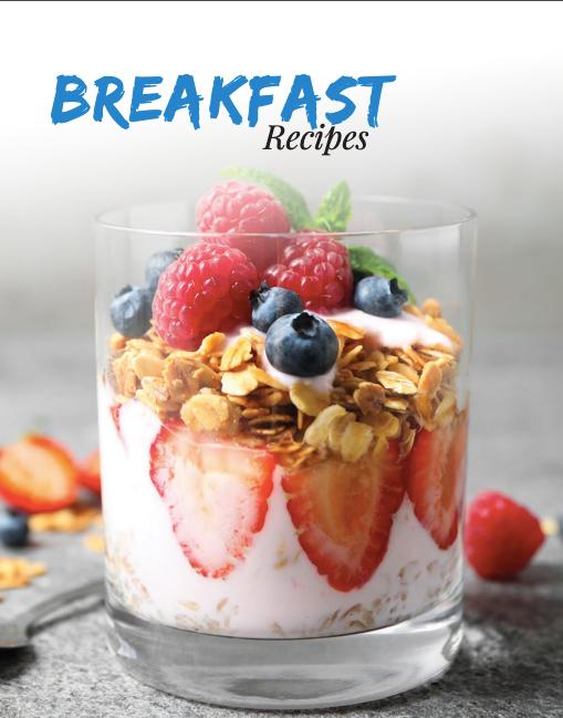 29 Thermomix Breakfast Ideas