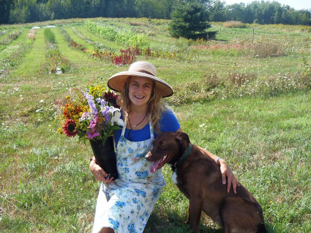 Fay Johnstone Plant Spirit Healing