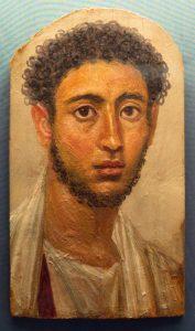 Fayoum Portraits