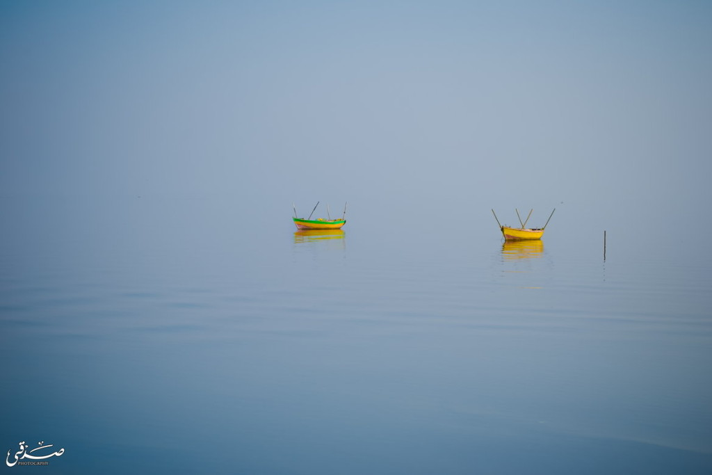 Lake Qaroun
