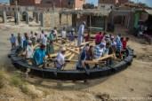 Largest Water Wheel in Egypt (3)