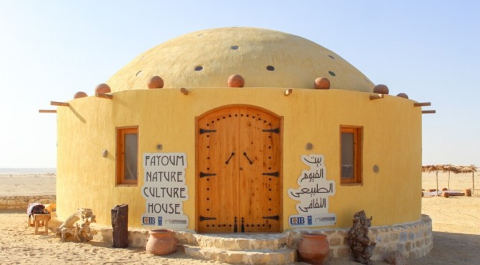 Fayoum Culture and Nature House