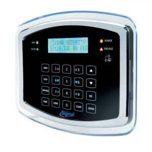 PROTEUS KP B RFID Πληκτρολόγιο