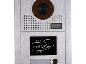 EOS VDS-01ID Μπουτονιέρα Θυροτηλεόρασης
