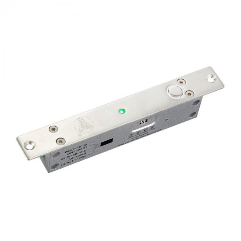 Έλεγχος Πρόσβασης Sigma access control