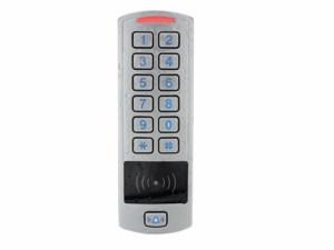 SK-600W σύστημα ελέγχου πρόσβασης