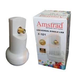 lnb amstrad single f 101 2