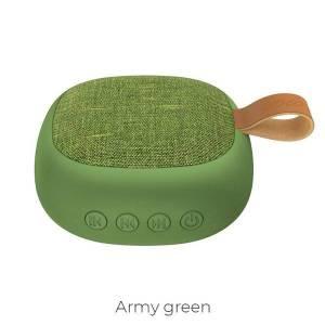 hoco bs31 ασυρμ ηχειο πρασινο 1