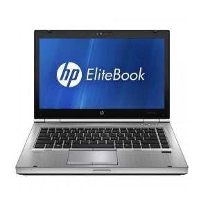 hp elitebook 8470p i5 3320m 128gb 8gb 14 1 2