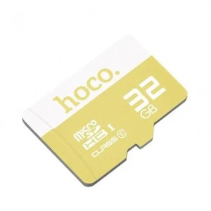 ΚΑΡΤΑ ΜΝΗΜΗΣ HOCO TF HIGH SPEED MEMORY CARD(32GB)