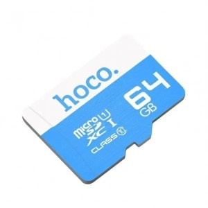 ΚΑΡΤΑ ΜΝΗΜΗΣ HOCO TF HIGH SPEED MEMORY CARD(64GB)