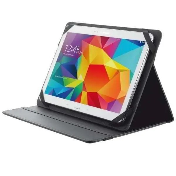 TABLET TRUST FOLIO CASE WITH STAND 10