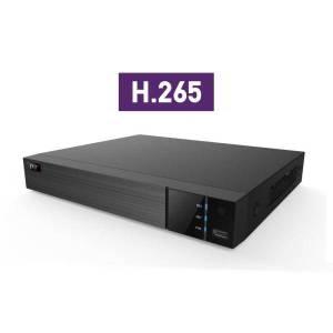 ΚΑΤΑΓΡΑΦΙΚΟ TVT TD 2716TE HC 5.0MP Lite