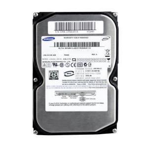 REF HDD SAMSUNG 160GB SATA