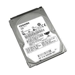 REF HDD TOSHIBA 320GB SATA 2.5
