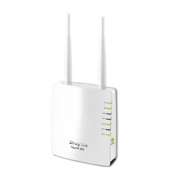 REF DrayTek Vigor AP 800 Wireless Access Point