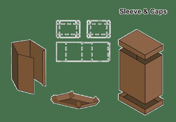 Style Gallery SleeveCaps