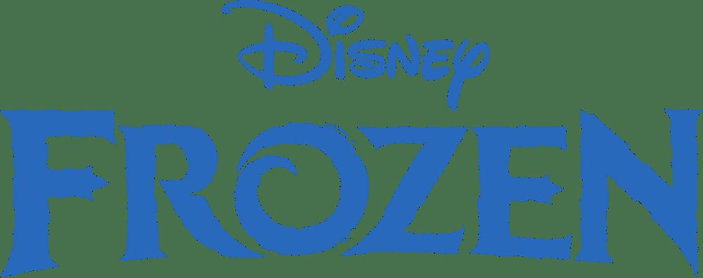 Logo-Frozen-Fundo-Claro Logotipo - Frozen