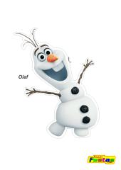 Olaf-Frozen Personagens Frozen