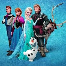 Wallpapers-frozen-06 Papel de Parede Frozen