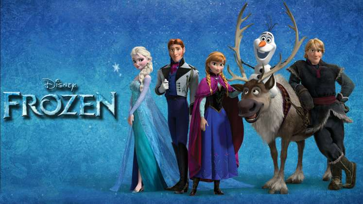 Wallpapers-frozen-08 Papel de Parede Frozen