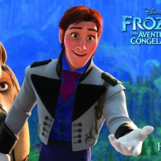 Wallpapers-frozen-Hans Papel de Parede Frozen