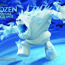 Wallpapers-frozen-Marshmallow Papel de Parede Frozen