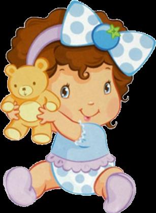 ameixinha-moranguinho-baby-strawberry-shortcake-01 Imagens da Moranguinho Baby
