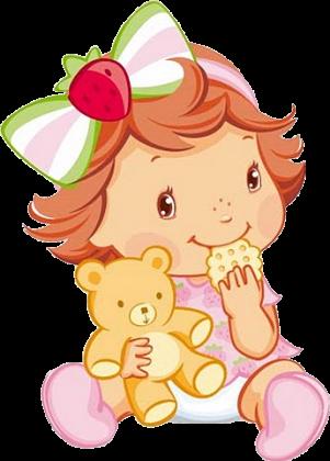 moranguinho-moranguinho-baby-strawberry-shortcake-02 Imagens da Moranguinho Baby