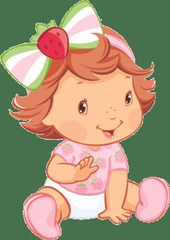 moranguinho-moranguinho-baby-strawberry-shortcake-04 Imagens da Moranguinho Baby