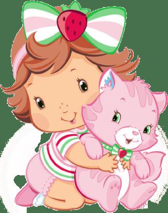 moranguinho-moranguinho-baby-strawberry-shortcake-09 Imagens da Moranguinho Baby