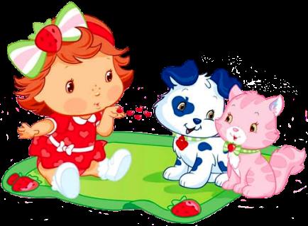 moranguinho-moranguinho-baby-strawberry-shortcake-10 Imagens da Moranguinho Baby