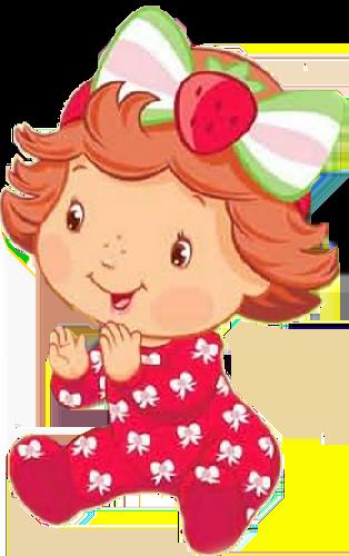 moranguinho-moranguinho-baby-strawberry-shortcake-14 Imagens da Moranguinho Baby