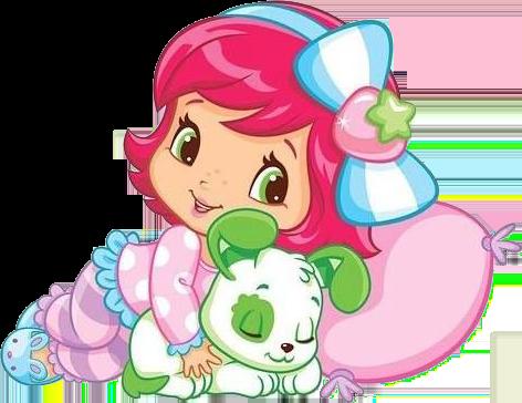 moranguinho-moranguinho-baby-strawberry-shortcake-16 Imagens da Moranguinho Baby