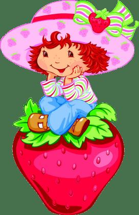 moranguinho-strawberry-shortcake-12 Imgens da Moranguinho